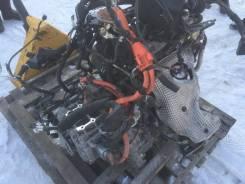 Двигатель в сборе Toyota Aqua NHP10