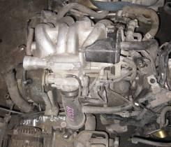 Двигатель Mazda B3