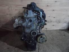 Двигатель Honda L13A Fit GD1 2004 г пр 76000 км