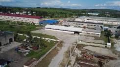 Продам производственную базу. 18 000кв.м. Фото участка