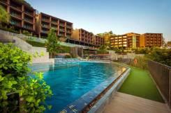 Таиланд. Пхукет. Пляжный отдых. Живописный отель для уединенного и семейного отдыха Sunsuri Phuket!