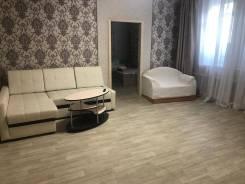 2-комнатная, улица Ключевская 52. КП (Комсомольская площадь), 70,0кв.м.