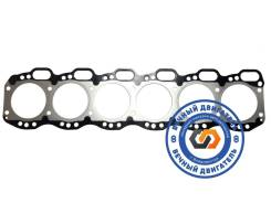 Прокладка ГБЦ 12PD1 Isuzu Giga 1-11141-101-0 1-11141-101-0