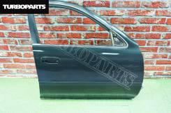 Дверь передняя правая Toyota Cresta JZX90, GX90 (6N2) [Turboparts]