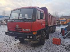 Tatra T815. Продам Tatra 815 8x8, 10 000куб. см., 20 000кг., 8x8