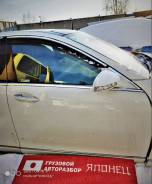 Передняя Правая Дверь Mercedes-Benz W221 Long