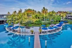 Таиланд. Краби, Пхукет. Пляжный отдых. Уединённый курортный отель Holiday INN Resort Krabi AO NANG Beach!