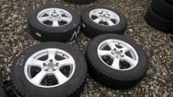 Продам комплект колес ( 226-Б )