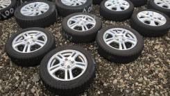 Продам комплект колес ( 242-Б )