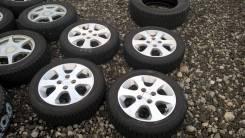 Продам комплект колес ( 249-Б )