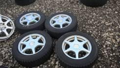 Продам комплект колес ( 264-Б )