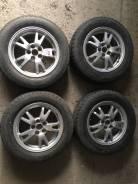 Продам зимние колёса 195/65/R15, 5x100
