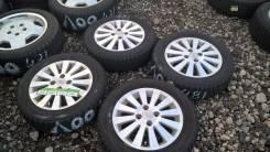 Продам комплект колес ( 481-Б )