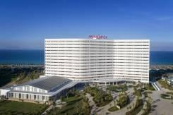 Вьетнам. Нячанг. Пляжный отдых. Новейший курортный комплекс на берегу моря Movenpick Resort CAM RANH!