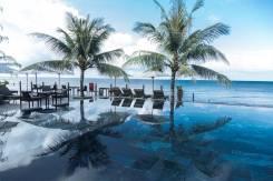 Вьетнам. Фукуок. Пляжный отдых. Райский отель THE Palmy PHU QUOC Resort - один из лучших на о. Фукуок!