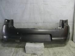 Бампер задний Datsun Mi-Do (2195) с 2014