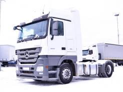 Mercedes-Benz Actros. Седельный тягач 2016 г/в, 11 946куб. см., 9 700кг., 4x2