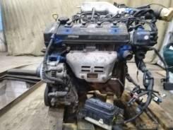 Двигатель Toyota , 5AFE в Омске