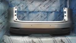 Задний бампер Lexus NX
