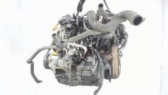 Контрактный двигатель Citroen C5 2008-, 2 литра, диз. (RHR)
