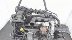 Контрактный двигатель Ford Focus 2 2005-2008, 1.6 л, диз (HHDA, HHDB)
