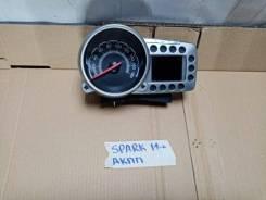Панель приборов. Chevrolet Spark, M300 B10D1, B12D1, LL0