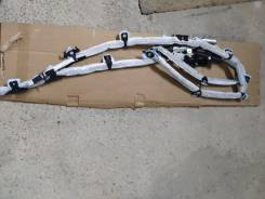 Подушка безопасности боковая, потолочная. BMW 3-Series, E90, E91, E92, E93, E90N M47D20TU2, M57D30TU2, N43B20, N45B16, N46B20, N47D20, N52B25, N52B25A...