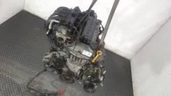 Двигатель в сборе. Chevrolet Aveo, T250 B12D1. Под заказ