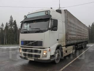 Volvo FH12. Седельный тягач конструктор 2012 года, 12 130куб. см., 22 000кг., 4x2