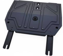 Защита двигателя. Chery Tiggo 3 E4G16, SQRE4G16