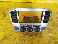 Блок управления климат-контролем Suzuki Escudo, Grand Vitara, передний
