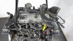 Контрактный двигатель Ford Focus 1 1998-2004, 1.8 л, диз. (FFDA)