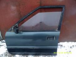Продам дверь переднюю левую Toyota Sprinter Carib AE95.