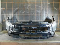 Бампер передний для Mitsubishi Outlander 3