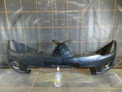 Бампер передний для Mitsubishi Pajero Sport 2