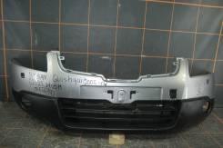 Бампер передний для Nissan Qashqai J10