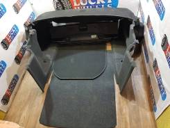 Обшивка багажника. BMW M6, E63