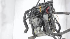 Контрактный двигатель Vw Polo 01-2005, 1.4 л, диз. (BAY, BHC; AMF; AMF)