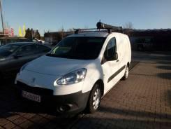 Peugeot Partner. Свежепригнаный OD Ranch удлиненный кузов, 600кг., 4x2