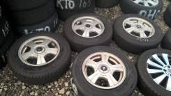 Продам комплект колес ( 1096-Б )
