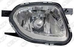 Фара Противотуманная Mercedes W211 02-06/Sprinter 05-13 Sat арт. ST-440-2005R