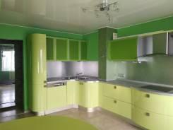 5-комнатная, улица Калинина 115а. Чуркин, агентство, 146,0кв.м. Кухня
