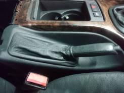 Ручка ручника. BMW X5, E53