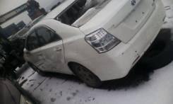 Дверь левая (есть потертость Задняя краска 070 Toyota Sai AZK10 2Azfxe