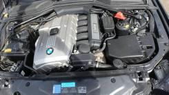 Двигатель в сборе. BMW: 1-Series, 6-Series, 5-Series, 7-Series, 3-Series, Z4 N52B30
