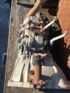 Механическая коробка передач YY101 на грузовик Toyota Hiace