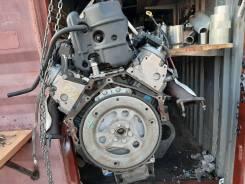 Двигатель в сборе 5.3L V8 Vortec LY5 Chevrolet Tahoe 08г 5.3L V8