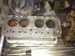 Двигатель Москвич 407 (в разборе)