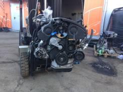 Двигатель L6BA 2.7 л. 160 л/с Hyundai Tucson