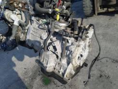 АКПП Nissan Moco MG21S K6A 2WD
